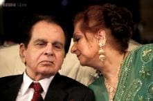 Indian film industry's iconic personalities get together to launch Dilip Kumar's autobiography