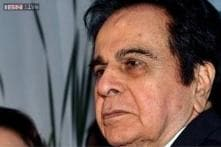 Dilip Kumar's autobiography narrates details of his career, marriage and 'bitter break-up' with Madhubala