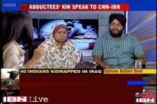 Bring back our relatives, cry the families of Indians stranded in Iraq