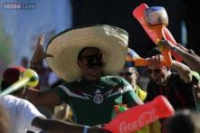 World Cup 2014: Fans will help 'home team' Mexico defeat Croatia, says Herrera
