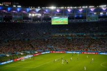 World Cup 2014: Five record-breaking moments from the 1st round of group games