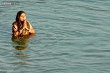 Spitting in Ganga could land you in jail for three days or fine of Rs 10,000