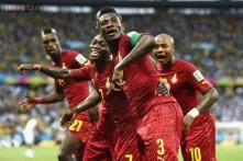 World Cup 2014: Ghana federation calls in police after fixing sting