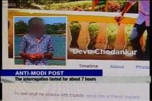 Anti-Modi post: Goa engineer quizzed for 7 hours; laptop, dongle seized