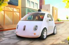 The three biggest barriers facing driverless cars