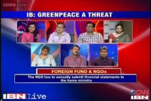 Has the IB gone overboard by calling foreign funded NGOs a 'National Threat'?