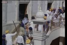 Sword fight breaks out between Golden Temple task force workers, several injured
