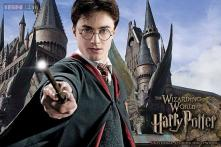Universal to unveil second Harry Potter attraction