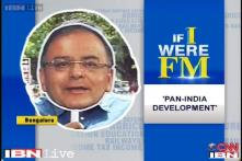 If I were FM: Expectations of people from the upcoming 2014 budget