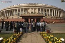 Maharashtra MPs take oath hailing Shivaji, Bal Thackeray in Lok Sabha