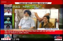 Safety of Indians in Iraq top priority for MEA, Kerala nurses' families worried