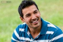 John Abraham:'1911' is a very special film