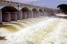 Follow Gujarat's water management model: Centre to states