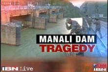 Manali dam tragedy: Two more bodies found, five still missing