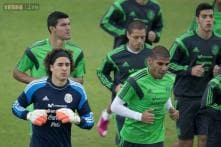 World Cup 2014: Croatia face Mexico in a must-win game of Group A