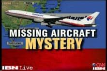 Australia chooses firm to map sea floor in Malaysia Airlines search