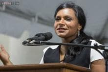 'You are all nerds': Watch Mindy Kaling's hilarious commencement speech at Harvard Law School's Class Day
