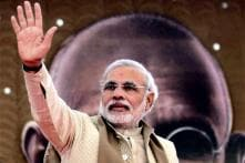 Modi, not BJP, led to victory in LS polls: JVM