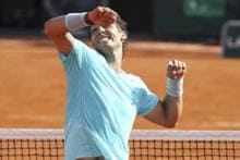 In pics: French Open, men's singles semi-finals