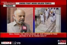 What happened is unfortunate, but police shouldn't enter Golden Temple: SAD MP on clashes