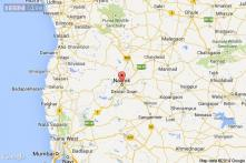 Sales tax officer commits suicide in Nashik
