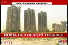Noida: 30,000 flats face uncertainty as SC upholds Green Tribunal order