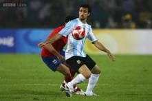 World Cup 2014: What happened to Brazil may happen to Argentina says, Zabaleta