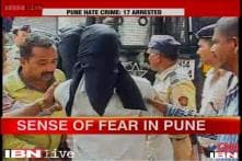 Pune: 17 arrested in IT professional's death, residents live in unease