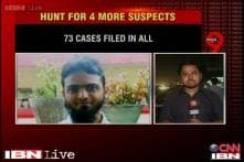 Pune: 253 arrested in connection with techie's murder, 73 cases filed