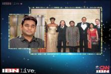 Star struck by Michelle Obama, says AR Rahman