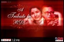 Tribute to RD Burman: Asha Bhosle remembers Pancham da