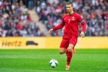 World Cup 2014: Cristiano Ronaldo's Portugal face early exit