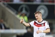 FIFA World Cup: Germany, Portugal aim to keep lid on Ghana