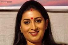 HRD to launch interface to resolve woes in education sector: Smriti Irani