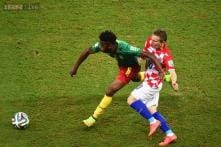 World Cup 2014: Cameroon's Alex Song banned for three matches