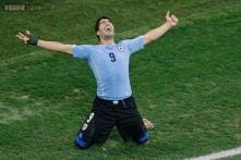 Real Madrid could sign Suarez after World Cup: Ancelotti