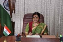 Centre committed to bringing back Indians abducted in Iraq, assures Sushma