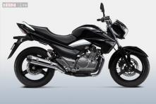 Suzuki Motorcycle slashes Inazuma bike price by Rs 1 lakh