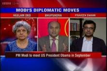 Modi heads to US in September: Is Modi re-branding India's foreign policy?