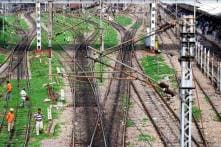 Odisha seeks more funds for railway infrastructure