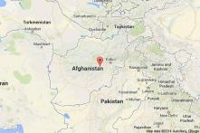 Afghanistan: Indian abducted in Herat Province