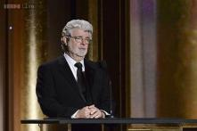 'Star Wars' creator George Lucas selects Chicago for museum