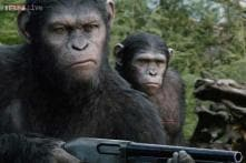 'Dawn of the Planet of the Apes' tweet review: Breathtaking special-effects aside, the real star of the film is Andy Serkis as the humane ape