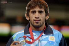 CWG 2014: Wrestlers clinch five medals, gold eludes India on Day 7