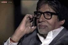 What's Amitabh Bachchan's 'Yudh' about? Division of business empire