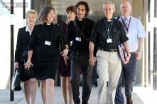 Church of England says yes to women bishops
