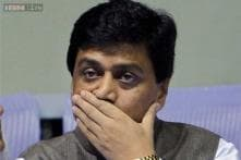 Ashok Chavan put in charge of election strategy for Marathwada