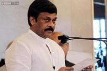 Actor-politician Chiranjeevi to feature in the Telugu version of 'Kaun Banega Crorepati'