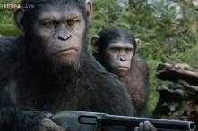 'Dawn of the Planet of the Apes' review: A blockbuster which offer big thrills