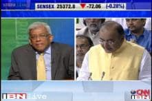 Budget 2014: Earlier infrastructure investment a bad word, says Deepak Parekh